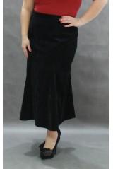 Suknja Filipa za puniji stas