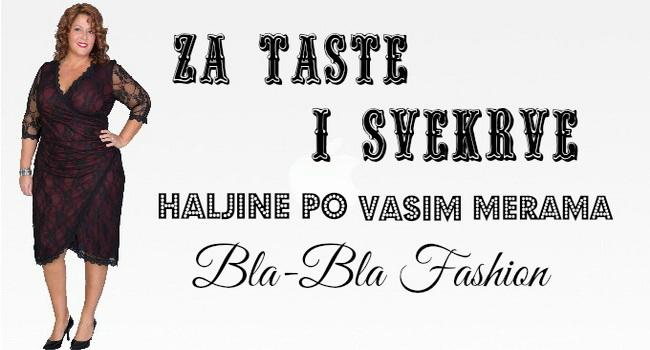 Bla Bla Fashion